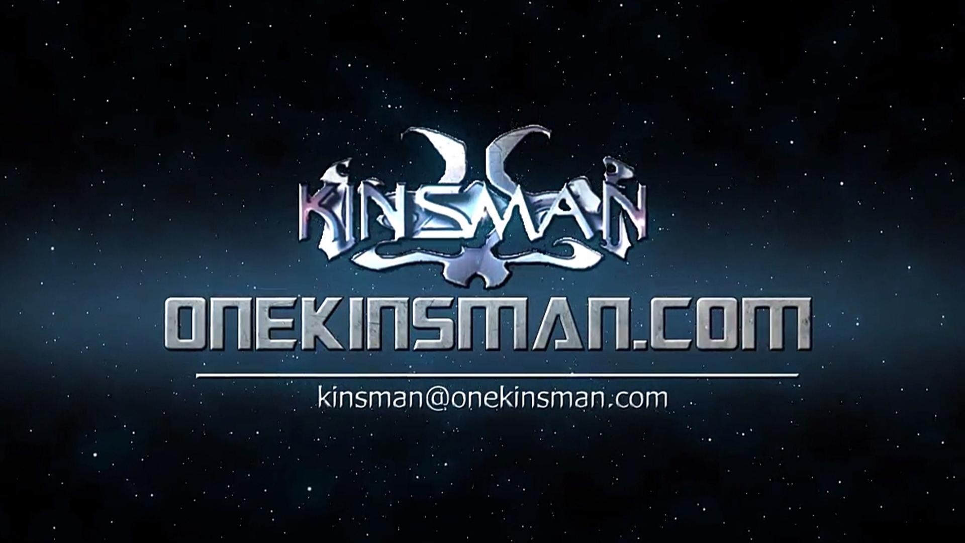 Kinsman Email