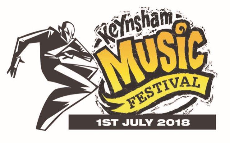 Kinsman |  Keynshaw Music Festival