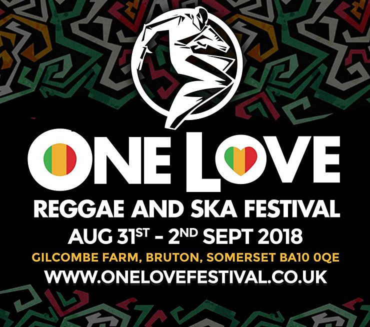 Kinsman |  One Love Reggae and Ska Festival