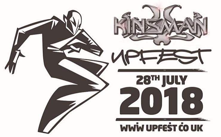 Kinsman |  Upfest
